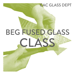 Beg Fused Glass