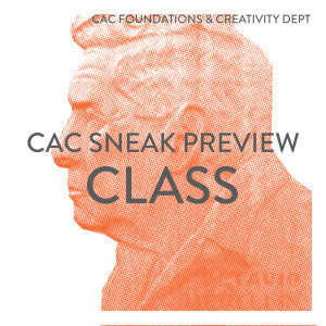 Sample the CAC
