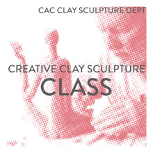 Load image into Gallery viewer, Creative Clay Sculpture
