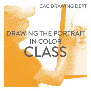 Drawing the Portrait in Color
