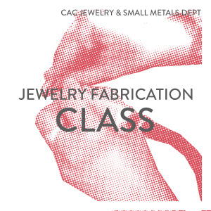 Jewelry Fabrication