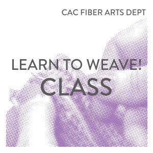 Learn to Weave!