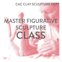 Load image into Gallery viewer, Master Figurative Sculpture