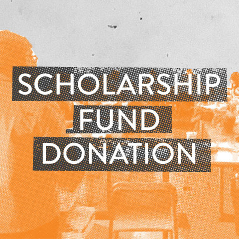 Scholarship Fund Donation
