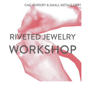 Riveted Jewelry