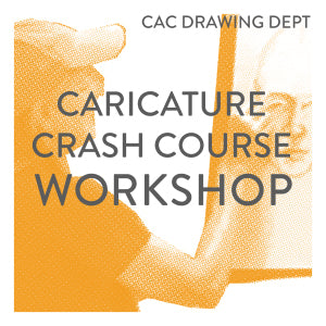 Caricature Crash Course
