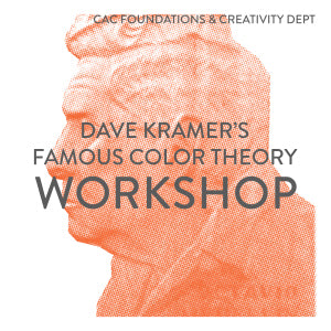 Dave Kramer's Famous Color Theory Workshop