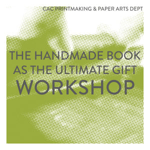 The Handmade Book as the Ultimate Gift