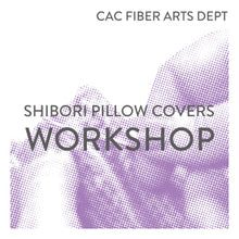 Load image into Gallery viewer, Shibori Pillow Covers