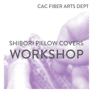 Shibori Pillow Covers
