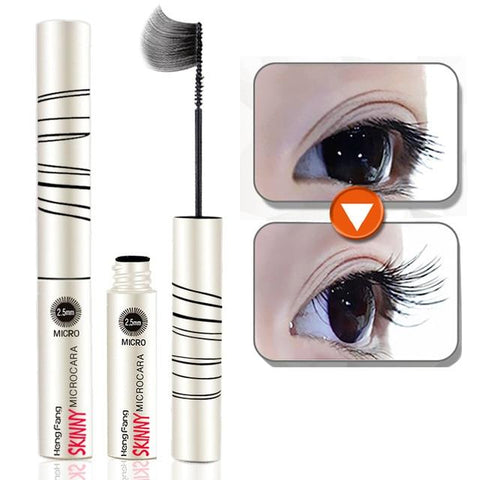 1PC Professional 3D Black Volume Curling Mascara Makeup Waterproof Lash Extension Thick Lengthening Mascara Cosmetics For Eyes