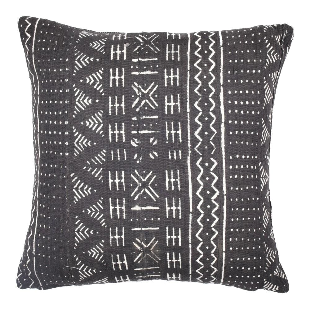 African mudcloth Pillow Cover - BENISOUK