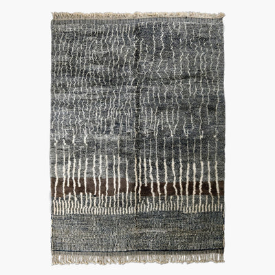 "Black Forest - Luxury Mrirt Rug ""Exclusive"" - BENISOUK"