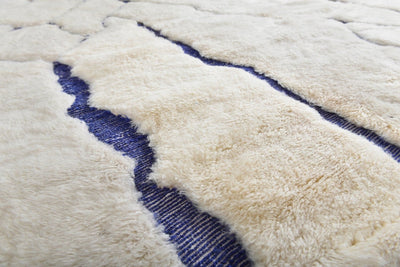 "Freedom - Luxury Mrirt Rug ""Exclusive"" - BENISOUK"