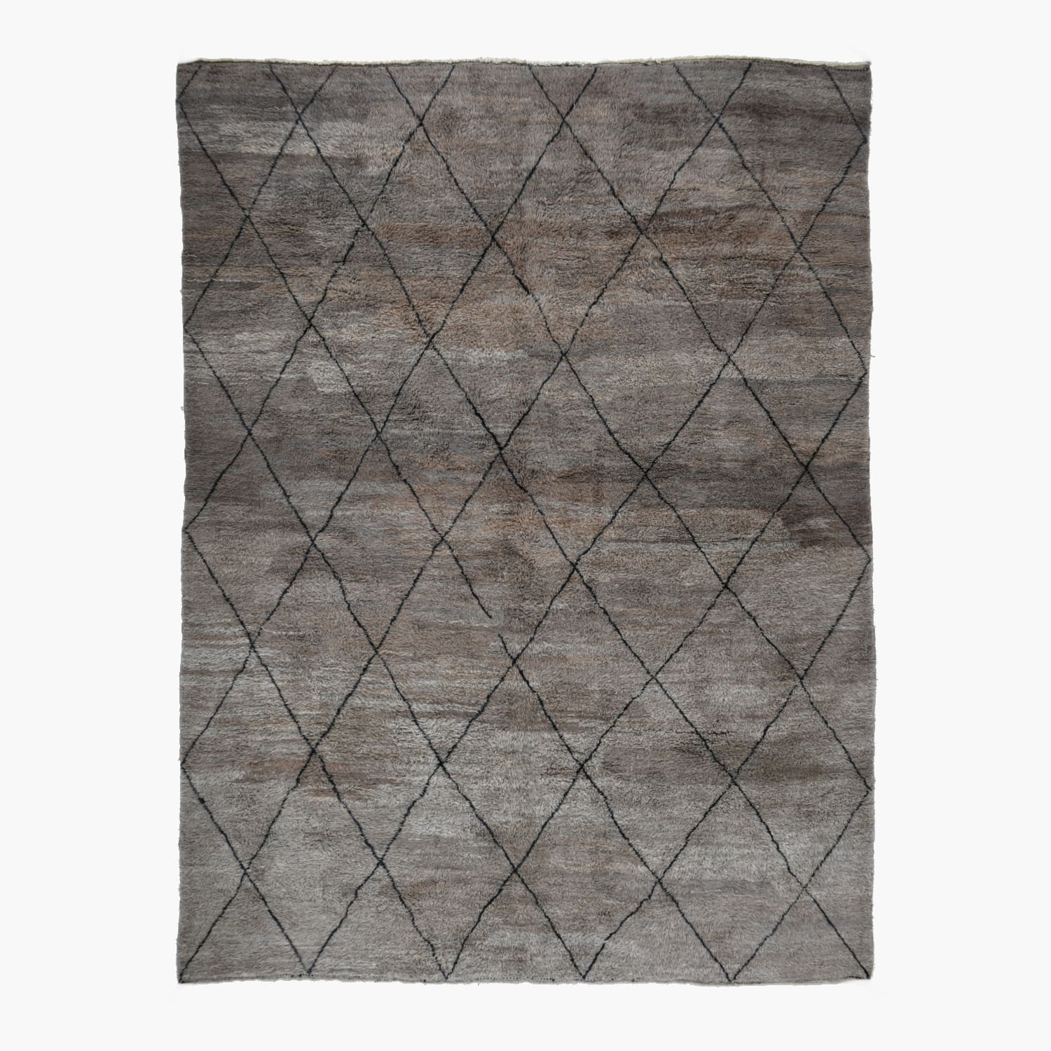 Luxury Mrirt rug 10.1 x 13.2 ft / 307 x 401 cm - Mrirt Rug
