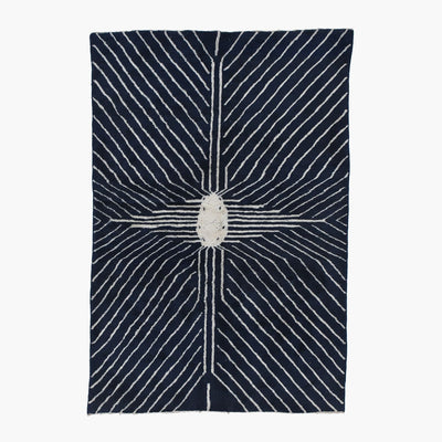 Luxury Mrirt rug 6.6 x 10 ft / 201 x 305 cm - BENISOUK