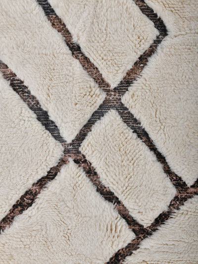 Luxury Mrirt rug 8.2 x 10.4 ft for Deborah - BENISOUK