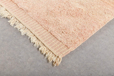 Luxury Mrirt rug 8.2 x 10.6 ft for Deborah - BENISOUK