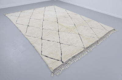 Luxury Mrirt rug 8.2 x 11 ft / 250 x 335 cm - BENISOUK