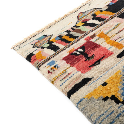 Luxury Mrirt rug 9.6 x 13.2 ft / 294 x 401 cm - BENISOUK