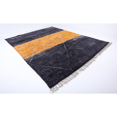 Luxury Mrirt rug 9.9 x 13 ft / 302 x 396 cm - BENISOUK