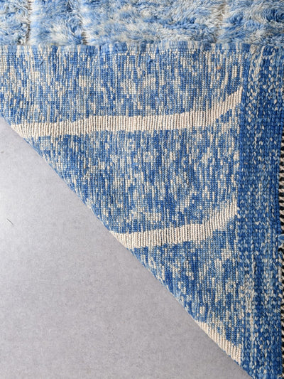 "Ocean - Luxury Mrirt Rug ""Exclusive"" - BENISOUK"