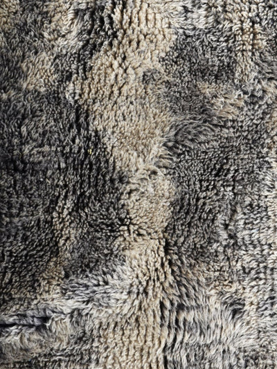 "Rain Song - Luxury Mrirt Rug ""Exclusive"" - BENISOUK"