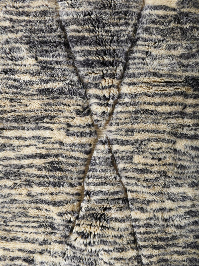 "Tiger - Luxury Mrirt Rug ""Exclusive"" - BENISOUK"