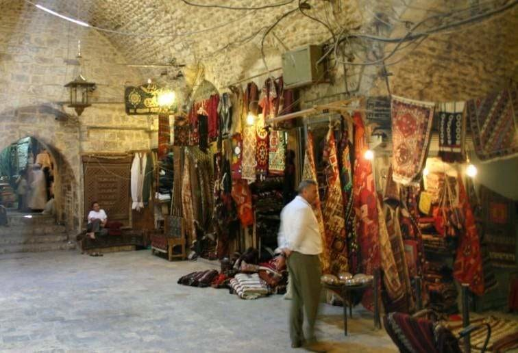 The Introduction of Moroccan Rugs to the World