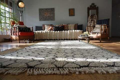 Made in Morocco – Moroccan Rugs