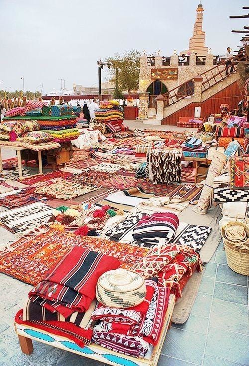 The Saharan Berber's contribution to Moroccan Rug Culture