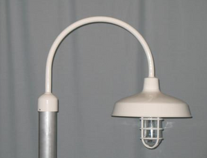 Broward Casting™ Wharf Light - New England