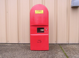 Fire Extinguisher Cabinet - Large