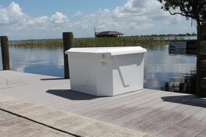 Specialty Dock Boxes