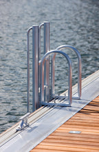 Load image into Gallery viewer, FloatStep® Dock Ladders