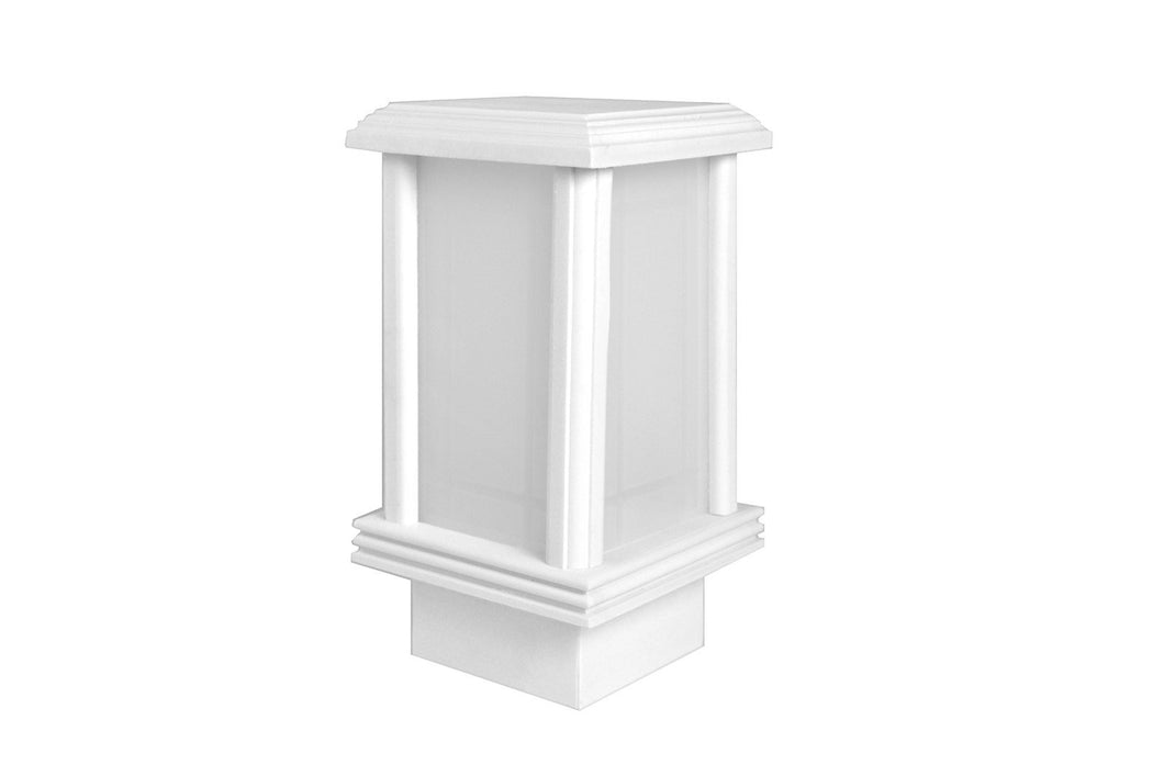 Enduro™ Lights - Garden Terrace - White