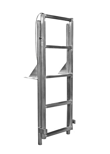 Finger Pier Lift Ladder