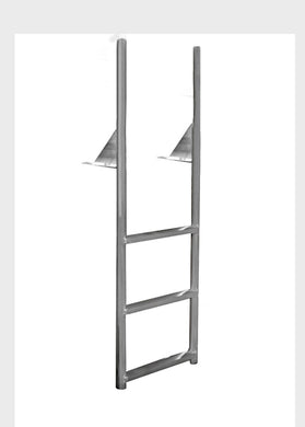 Finger Pier Straight Ladder