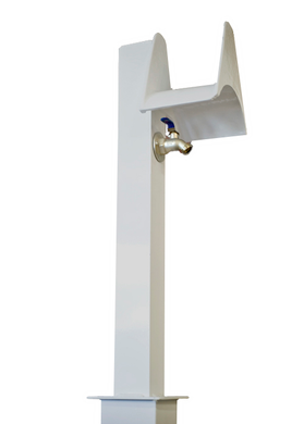 Dock Stanchions