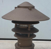 Load image into Gallery viewer, Broward Casting™ Pagoda Light