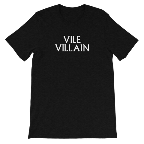 DIMENSION 20 Vile Villain Tee