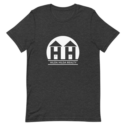 Dimension 20 Fantasy High Hilda Hilda Realty T-Shirt