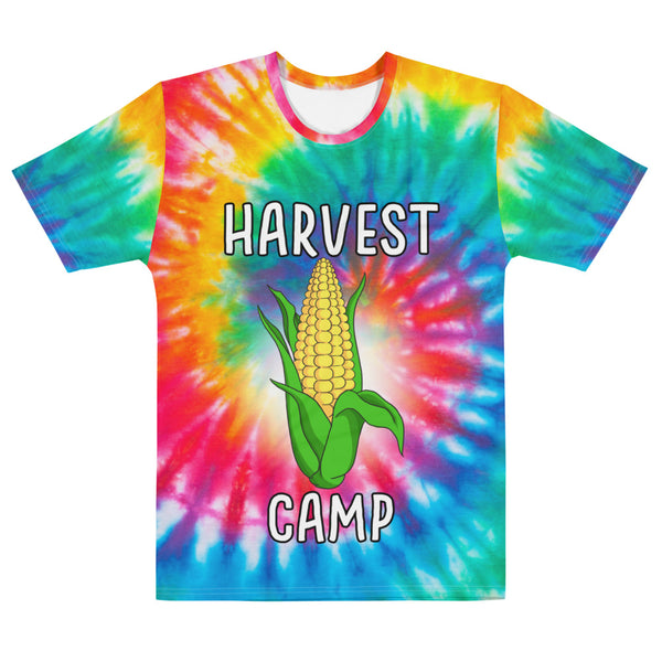 Dimension 20 Fantasy High Harvest Camp T-Shirt