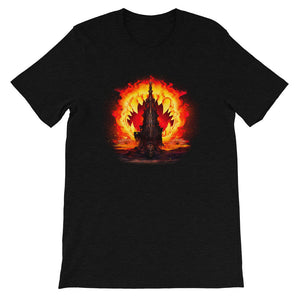 Dimension 20 Escape From the Bloodkeep T-Shirt