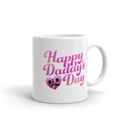 COLLEGEHUMOR Happy Daddy's Day Mug