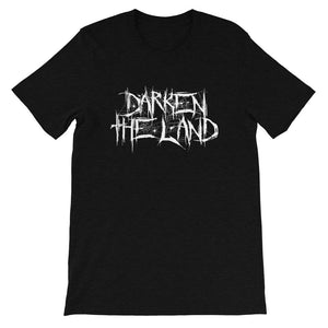 Dimension 20 Escape From the Bloodkeep Darken the Land T-Shirt