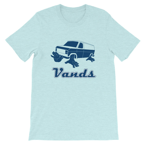 Dimension 20 Fantasy High Vands T-Shirt