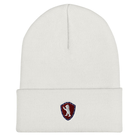 Dimension 20 Fantasy High Aguefort Academy Beanie