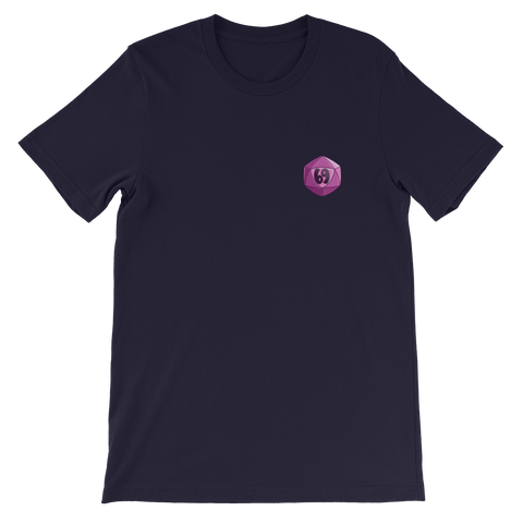 "DIMENSION 20 Live ""Nat Nice"" Tee"