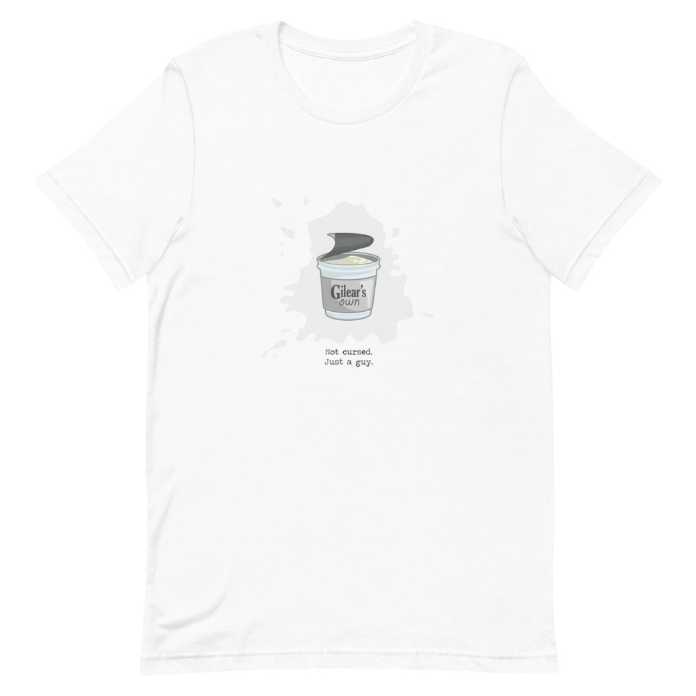 Dimension 20 Fantasy High Gilear's Own T-Shirt (Light)